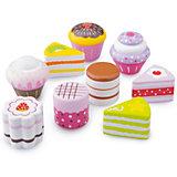 Набор пирожных New Classic Toys