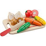 Набор продуктов New Classic Toys Овощи