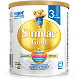 Молочная смесь Similac Gold 3, с 12 мес, 400 г