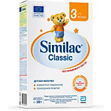 Молочная смесь Similac Classic 3, с 12 мес, 300 г