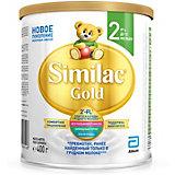 Молочная смесь Similac Gold 2, с 6 мес, 400 г