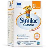 Молочная смесь Similac Classic 3, с 12 мес, 600 г