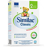 Молочная смесь Similac Classic 2, с 6 мес, 300 г