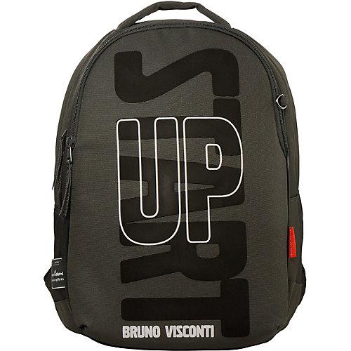 Рюкзак Bruno Visconti Start Up, 31х42х14 см от Bruno Visconti