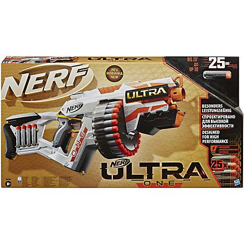 Бластер Nerf Ultra One от Hasbro