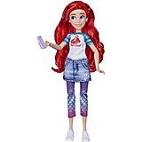 Кукла Disney Princess Comfy Squad Ариэль