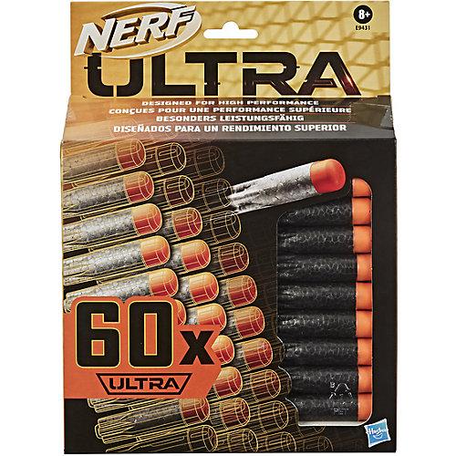 Набор стрел для бластера Nerf Ultra, 60 шт от Hasbro