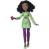 Кукла Disney Princess Comfy Squad Тиана