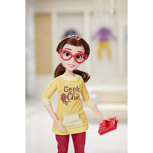 Кукла Disney Princess Comfy Squad Белль от Hasbro