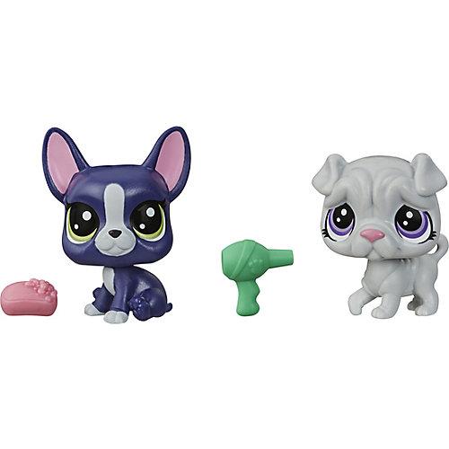 Игровой набор Littlest Pet Shop Груминг-салон для петов от Hasbro