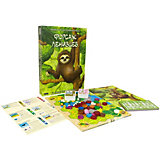 Настольная игра Hobby World Форсаж ленивцев