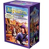 Настольная игра Hobby World Каркассон 6: Граф, король и культ
