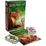 Настольная игра Hobby World Драконий лес