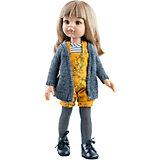 Одежда для куклы Paola Reina Карла, 32 см