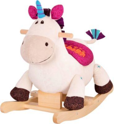 Schaukelpferd Einhorn von B.Toys