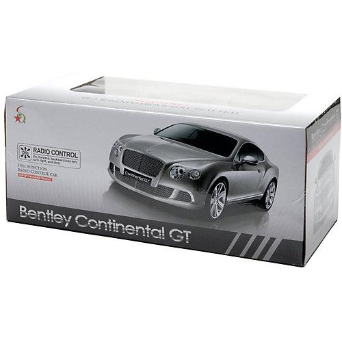 Радиоуправляемый автомобиль Double Star Bentley Continental GT, 1:16, свет от Double Star