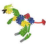 Конструктор Genius Тираннозавр Рекс, 38 деталей