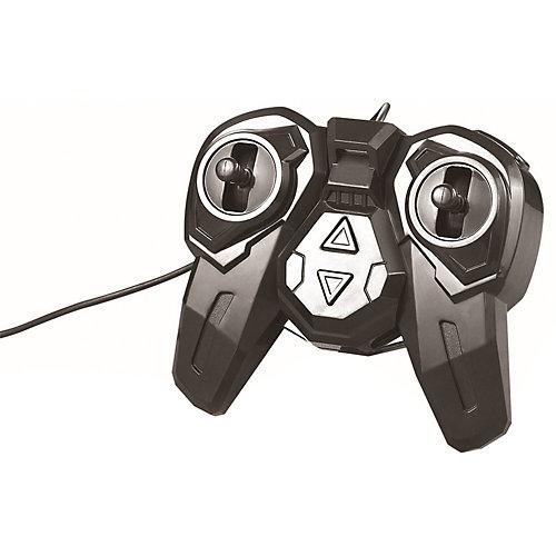 Игрушка Mioshi Tech Погрузчик с захватом для бревен от Mioshi