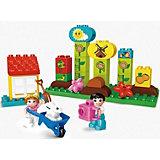 Конструктор Kids Home Toys Приключение в саду, 36 деталей