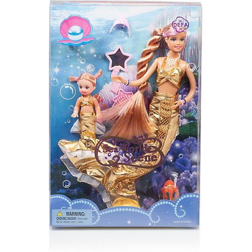 Набор кукол Defa Lucy Морские царевны от Defa Lucy