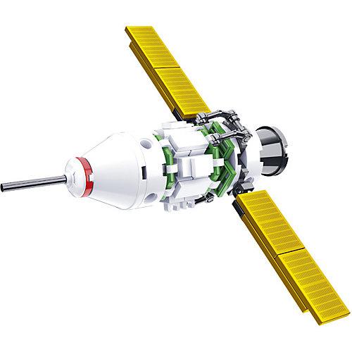 Конструктор Sluban Космос: космический корабль, 67 деталей от Sluban