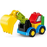 Конструктор Kids Home Toys Машины спецслужб, 9 деталей