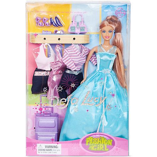 Кукла Defa Lucy Стильная штучка от Defa Lucy