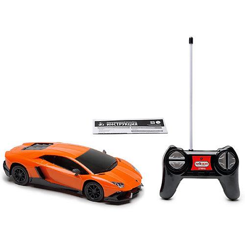 Радиоуправляемый автомобиль Double Star Lamborghini Aventador LP720-4, 1:24, свет от Double Star