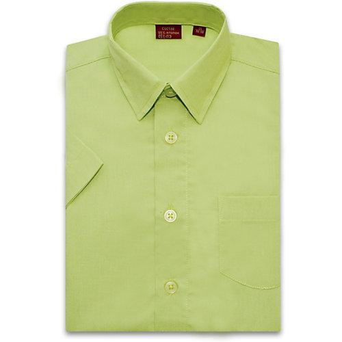 Рубашка Tsarevich - светло-зеленый от Tsarevich