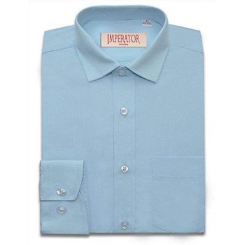 Рубашка Imperator - голубой от Imperator