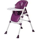 Стульчик для кормления Baby Hit Pancake, фиолетовый