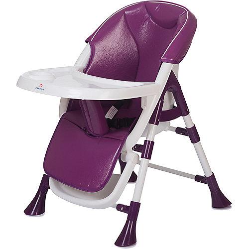 Стульчик для кормления Baby Hit Pancake, фиолетовый от Baby Hit