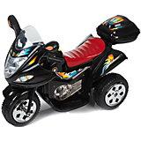 Электромотоцикл Baby Hit Little Racer