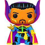 Фигурка Funko POP! Bobble: Marvel: Black Light: Доктор Стрэндж, 48848