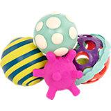 Набор B.Toys Звездные мячики