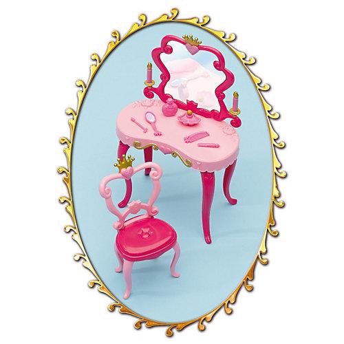 Кукла Штеффи-принцесса + столик, Simba от Simba