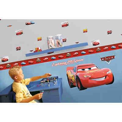 Kinderbett speedy rot 80x160 cm relita mytoys for Cars deckenlampe