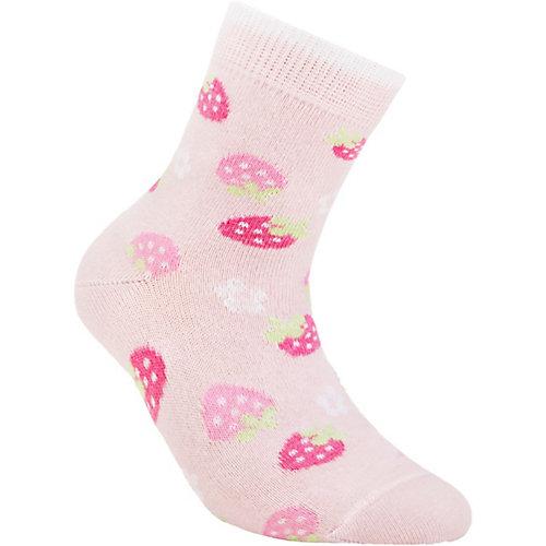 Носки Esli - светло-розовый от Esli