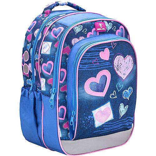 Рюкзак Belmil Speedy Purple Love - разноцветный от Belmil