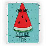 Комплект тетрадей Альт Summer time, клетка, 48 листов