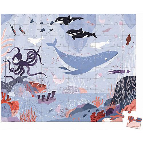 Пазл Janod Северный Ледовитый океан, 100 элементов от Janod