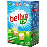 Стиральный порошок Belive Eco, 1 кг