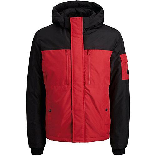 Демисезонная куртка Jack & Jones Junior - красный от JACK & JONES Junior