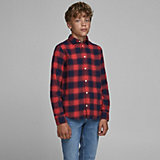 Рубашка Jack & Jones Junior