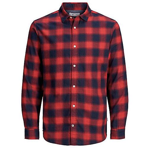 Рубашка Jack & Jones Junior - красный от JACK & JONES Junior