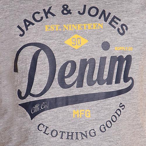 Лонгслив Jack & Jones Junior - желтый от JACK & JONES Junior