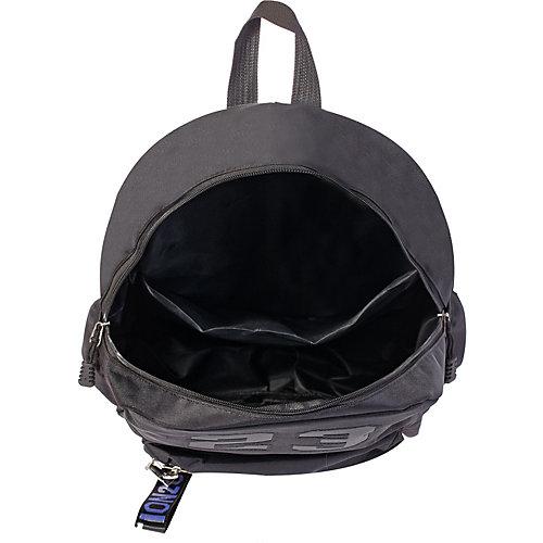 Рюкзак ArtSpace Reflective 23, 46х30х13 см - черный от ArtSpace