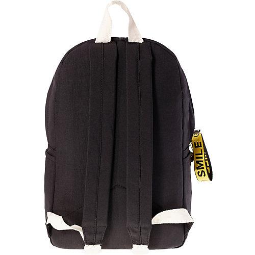Рюкзак ArtSpace Style, 40х25х16 см - черный от ArtSpace