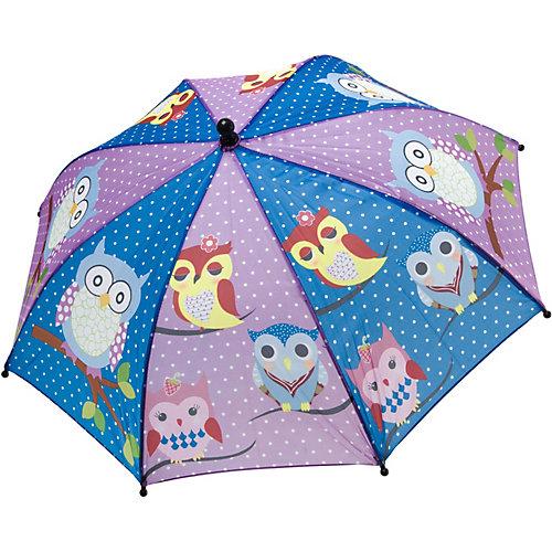 "Зонт Bondibon Совята, 15"" - разноцветный от Bondibon"