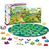 Логическая игра Bondibon Умные лягушки Smartgames